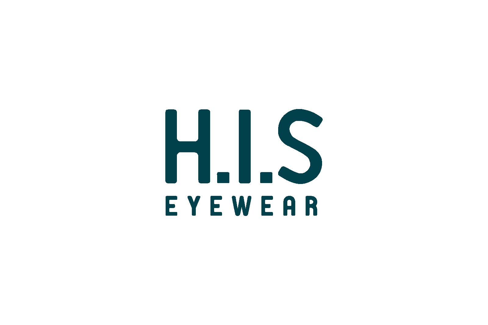 HIS Eyewear Logo