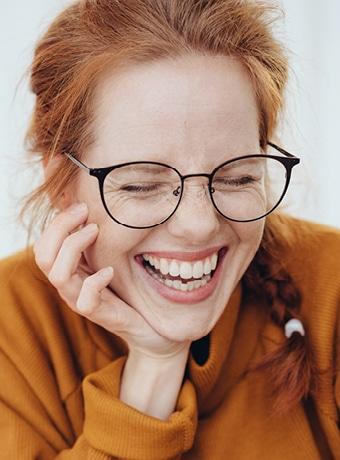 Damebriller