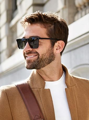 Herre solbriller